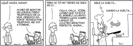 Asistencia TecinicaLinux…